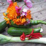 bloemen & groentes